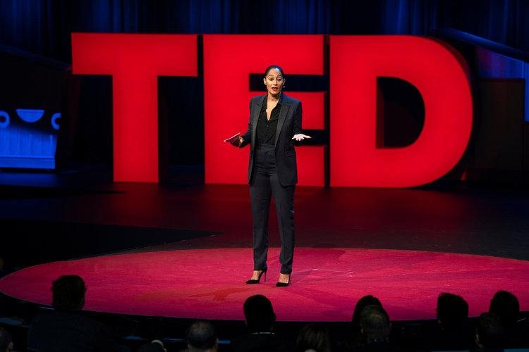 朱莉‧賓德爾:我不想成為TED講者的原因