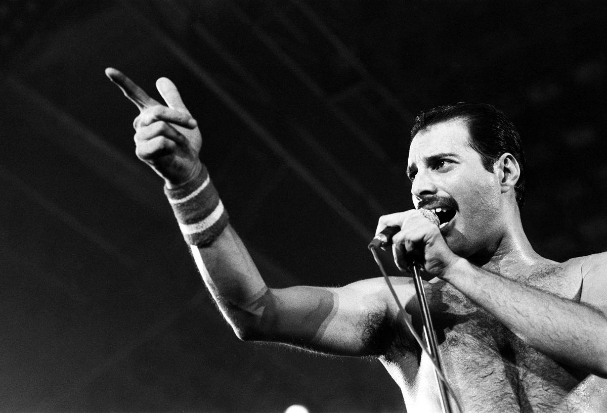 freddie mercury the story behind a true rock �n� roll