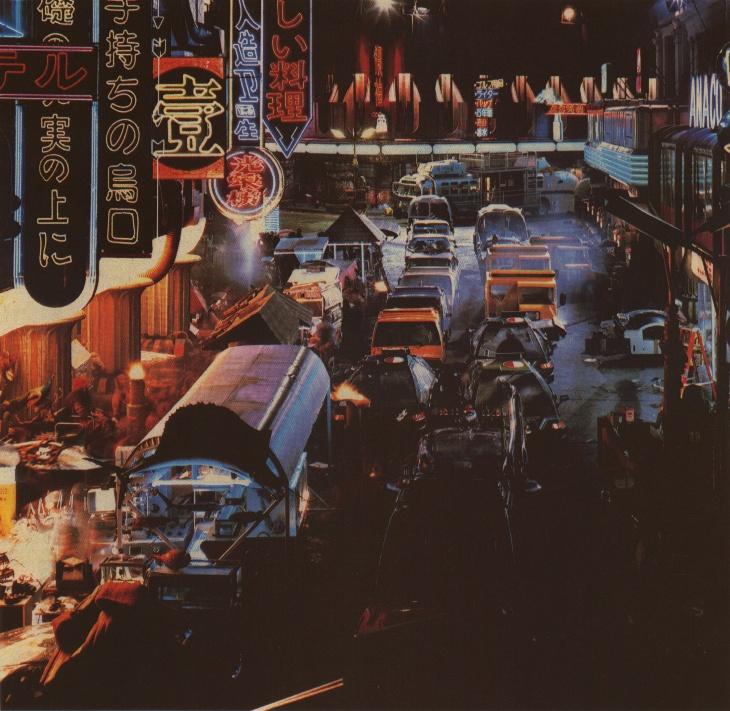 MPlus | 科幻电影的经典神话:《银翼杀手》(1982),你会选哪一版本?喇叭沒聲音怎麼辦